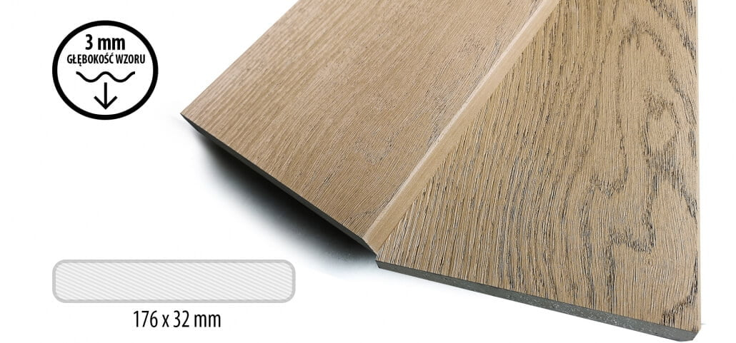 Millboard - Deski Kompozytowe, Deski Millboard | Lenta zdjęcie nr 3