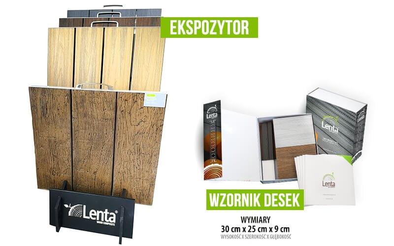 Deski Kompozytowe - Oferta Dla Dystrybutorów - Lenta zdjęcie nr 2