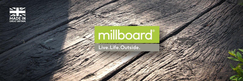 Millboard - Deski Kompozytowe, Deski Millboard | Lenta zdjęcie nr 28